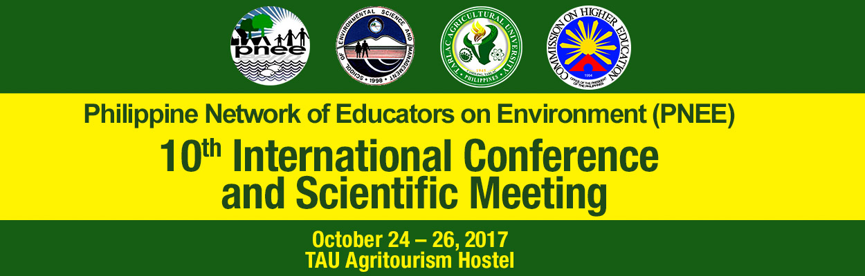 10th International Conference Site Banner 1250x400